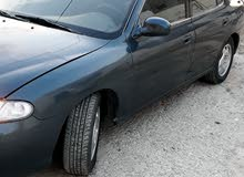 Hyundai Avante 1996 - Used