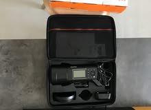 Godox AD400Pro+Godox X1T-S 2.4G TTL Wireless+