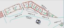 ارض على شارع 12 متر متفرع من 16 متر في العشاش شارع الحمدي