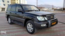 Lexus LX car for sale 2003 in Muscat city