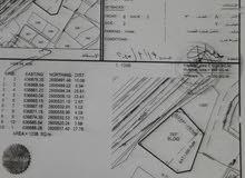 ارض في فلج الشام المرحلة الثانية كورنر