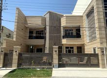 بيت للبيع 330 متر مربع واجهة 11 متر