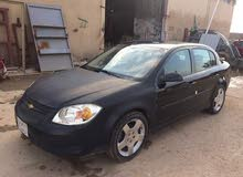 Chevrolet Cobalt car is available for sale, the car is in  condition