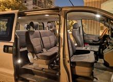 فان اتش ون Hyundai Van H1 2011/ 9 seats, automatic