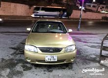 2002 Kia Spectra for sale