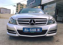 Mercedes Benz C 200 2013 For Sale