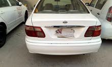 Automatic Nissan 2003 for sale - Used - Farwaniya city