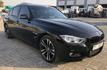 Used BMW 320 for sale in Dubai