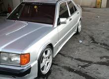 Available for sale! 90,000 - 99,999 km mileage Mercedes Benz E 190 1985