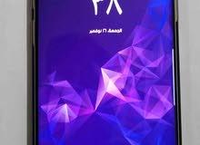 للبيع جوال جالاكسي S9+