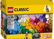 عشاق تركيب العاب ليجو Lego
