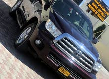 Toyota Sequoia car for sale 2013 in Muscat city