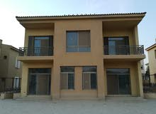 Villa for sale in sodic west