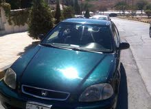 190,000 - 199,999 km Honda Civic 1997 for sale
