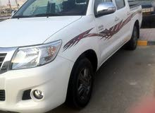 Used 2014 Hilux in Southern Governorate