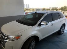 FORD Edge Limited Edition (FULL OPTION)