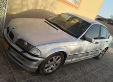 BMW للبيع أو المبادلة