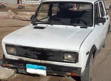 للبيع سيارة فيات 128نوفا 2001 جيده جدا