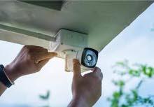 الدالي الهندسيه لتركيب وصيانه كاميرات المراقبه