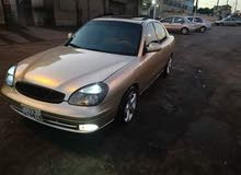 Manual Gold Daewoo 1999 for sale