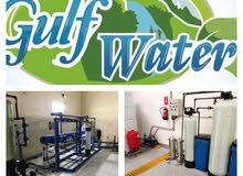 محطات تحلية مياه اوروبية100%