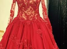 فستان خياطة في تركيا