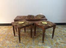 Baghdad – A Tables - Chairs - End Tables available for sale
