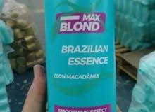 بروتين الشعر موناليس هير البرازيلي.الكمية محدودة