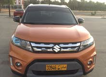 Best price! Suzuki Vitara 2016 for sale
