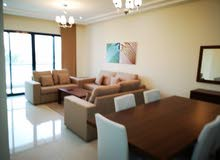 Marina View Spacious 2 Bedrooms Furnished Apartment in Amwaj island