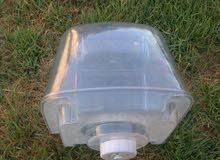 خزان ماء خاص بالمكوى البخاري نوع ( هومر )