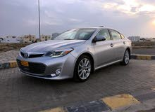 km mileage Toyota Avalon for sale
