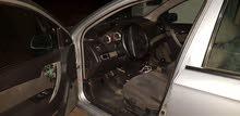 Chevrolet Aveo 2006 - Manual