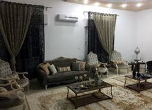 Luxurious 520 sqm Villa for sale in BenghaziQar Yunis