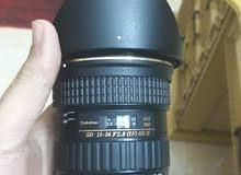 For immediate sale Used  Lenses in Dhofar