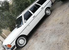 Mercedes Benz E 200 car for sale 1982 in Irbid city