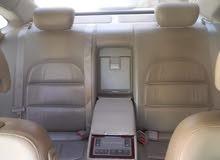 هونداي لازيرا لون الابيض توماتيك ماشيه 64 سياره ممتازه جدا