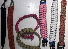 paracord Braclets to your preference