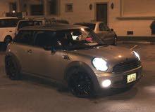 Gasoline Fuel/Power   MINI Cooper 2008