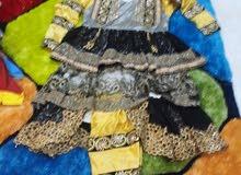 ملابس عمانيه من مصممه عمانيه