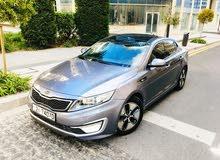 Kia Optima car for sale 2012 in Amman city