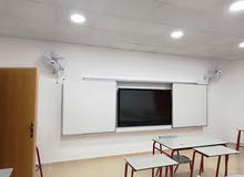 أثاث مدارس و جامعات و مختبرات
