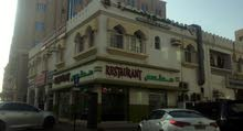 Shop for rent in Al Ghobra next to Al Maha Hotel