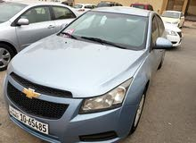 150,000 - 159,999 km mileage Chevrolet Cruze for sale