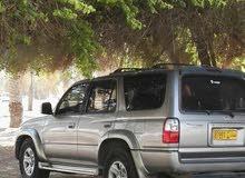 توياتا فورنر 6 سلندر مديل 2002 بحاله جيده للبيع مطلوب 1700 قابل للتفاوض