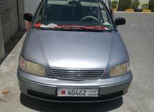 سياره هوندا أوديسى موديل99 للبيع رقم مميز