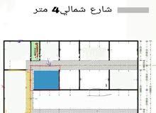 اخر قطعه ارض 3قيراط 525م للبيع بالمنصوريه منطقه الڤلل داخل كمبوند صغير بمدخل خاص