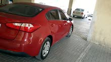 For sale Used Kia Cerato