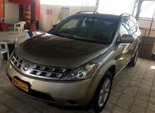 2005 Used Murano with Automatic transmission is available for sale