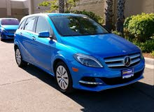 Mercedes Benz B Class car for sale 2014 in Amman city
